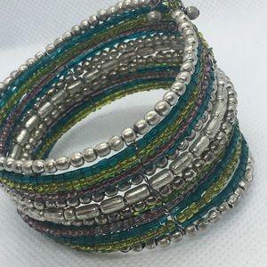 4 for $12: Beautiful Beaded Bracelet